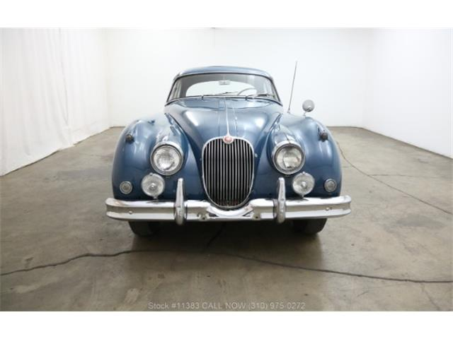 1959 Jaguar XK150 (CC-1374775) for sale in Beverly Hills, California