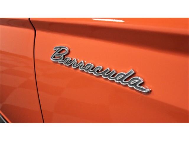 1965 Plymouth Barracuda (CC-1374777) for sale in Lithia Springs, Georgia