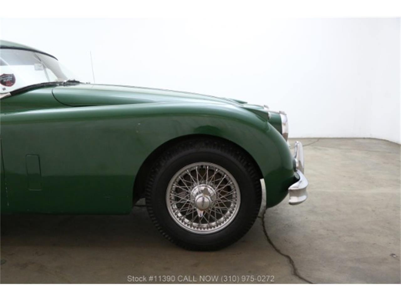 1958 Jaguar XK150 (CC-1374779) for sale in Beverly Hills, California