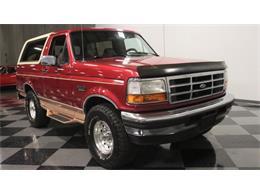 1995 Ford Bronco (CC-1374784) for sale in Lithia Springs, Georgia
