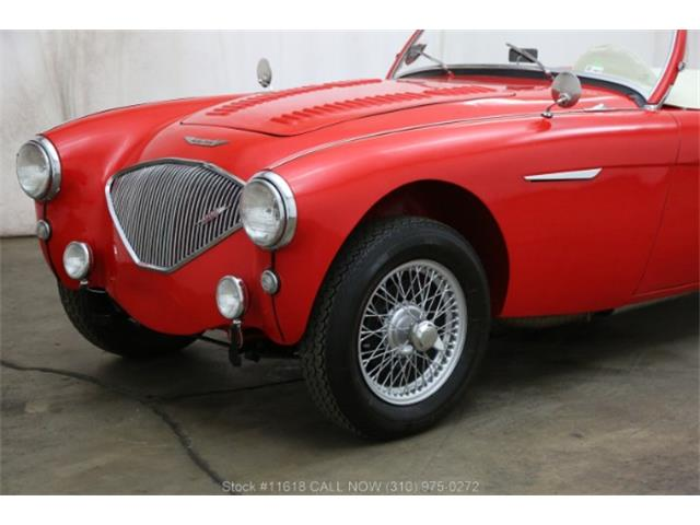 1955 Austin-Healey 100-4 (CC-1374785) for sale in Beverly Hills, California