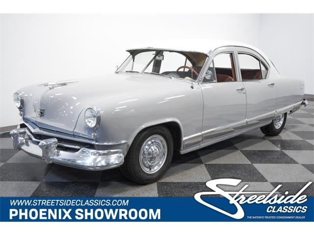 1951 Kaiser Deluxe (CC-1374786) for sale in Mesa, Arizona