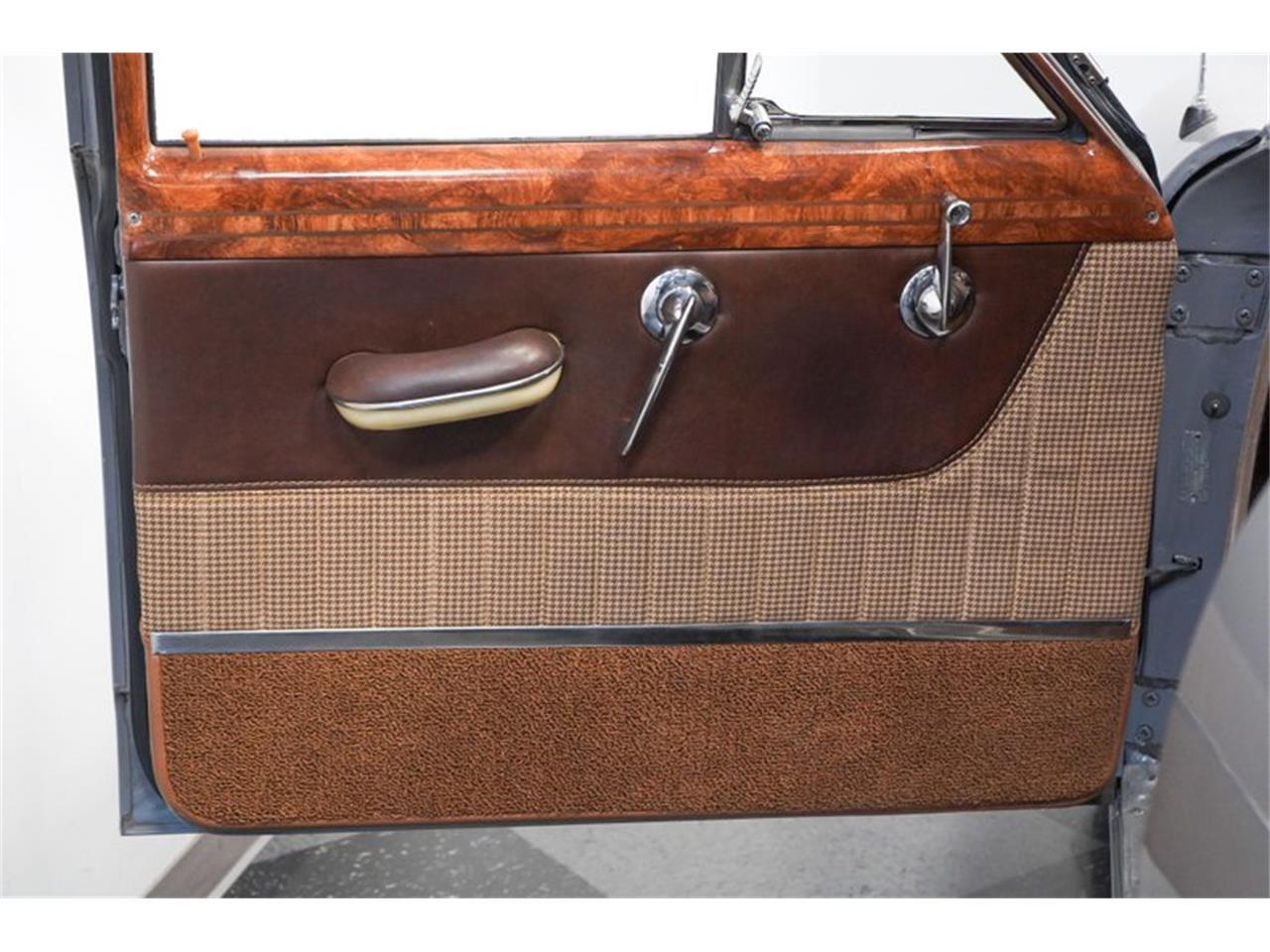 1951 Kaiser Deluxe (CC-1374786) for sale in Mesa, Arizona