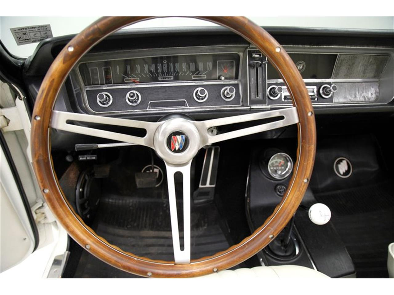 1965 Buick Skylark (CC-1374790) for sale in Morgantown, Pennsylvania