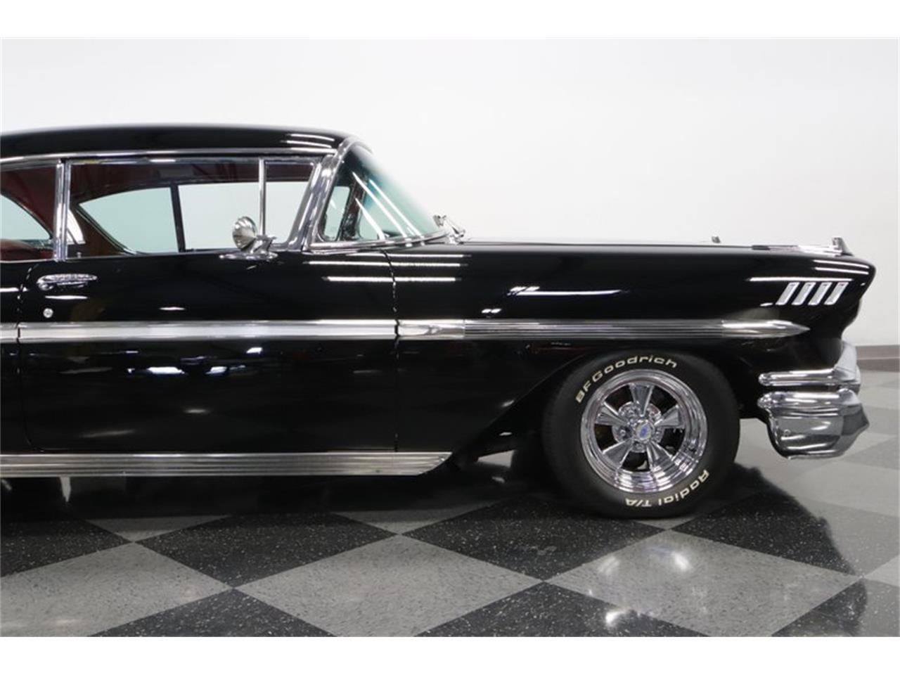 1958 Chevrolet Impala (CC-1374791) for sale in Mesa, Arizona