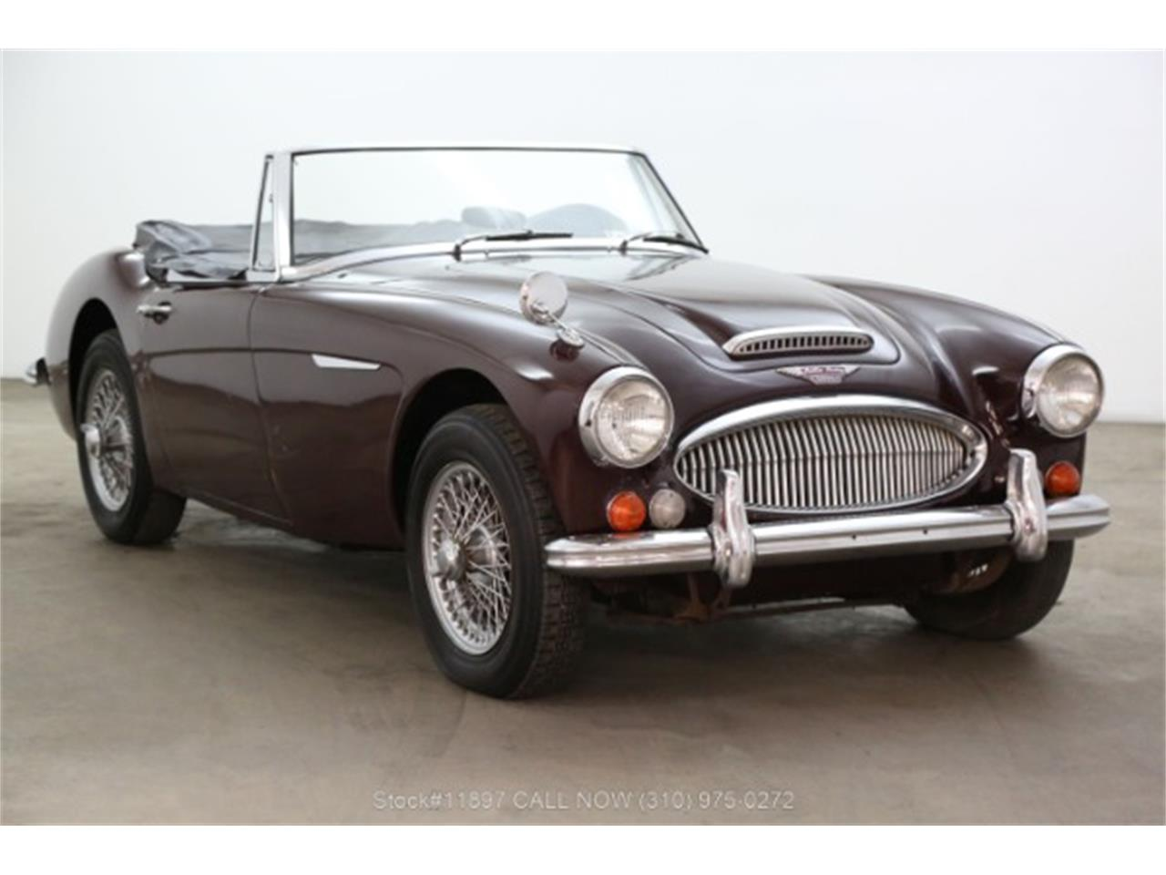 1965 Austin-Healey 3000 (CC-1374797) for sale in Beverly Hills, California