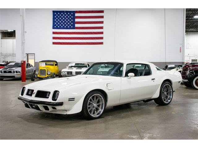 1975 Pontiac Firebird (CC-1374798) for sale in Kentwood, Michigan