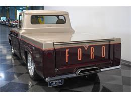 1957 Ford F100 (CC-1374804) for sale in Mesa, Arizona
