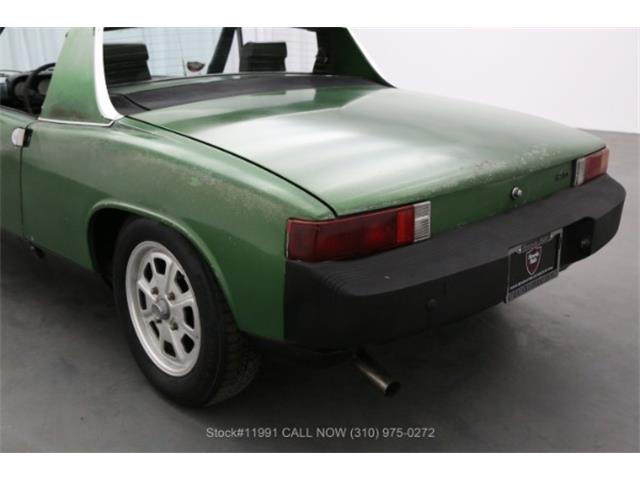 1975 Porsche 914 (CC-1374806) for sale in Beverly Hills, California