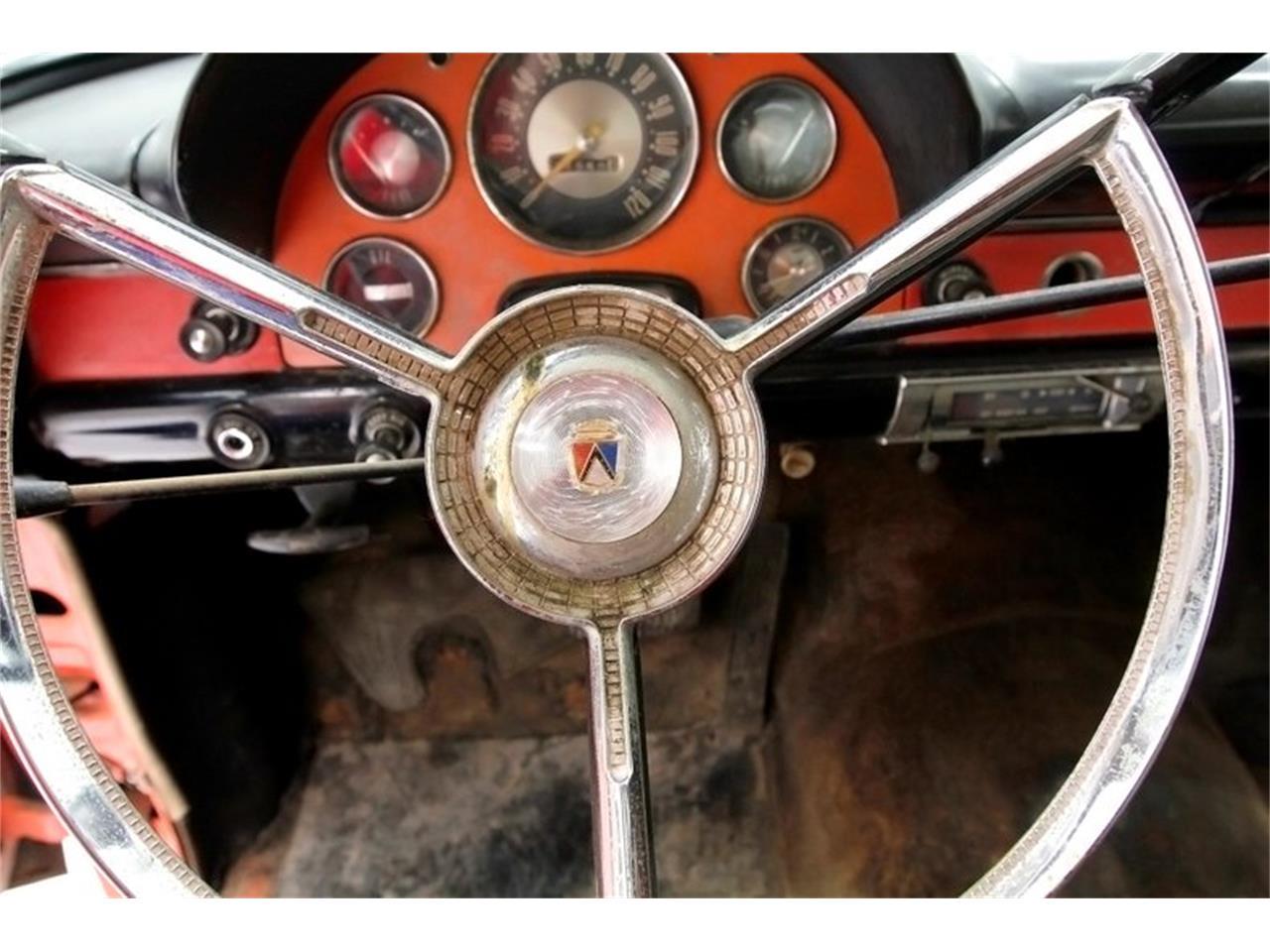 1956 Ford Victoria (CC-1374810) for sale in Morgantown, Pennsylvania