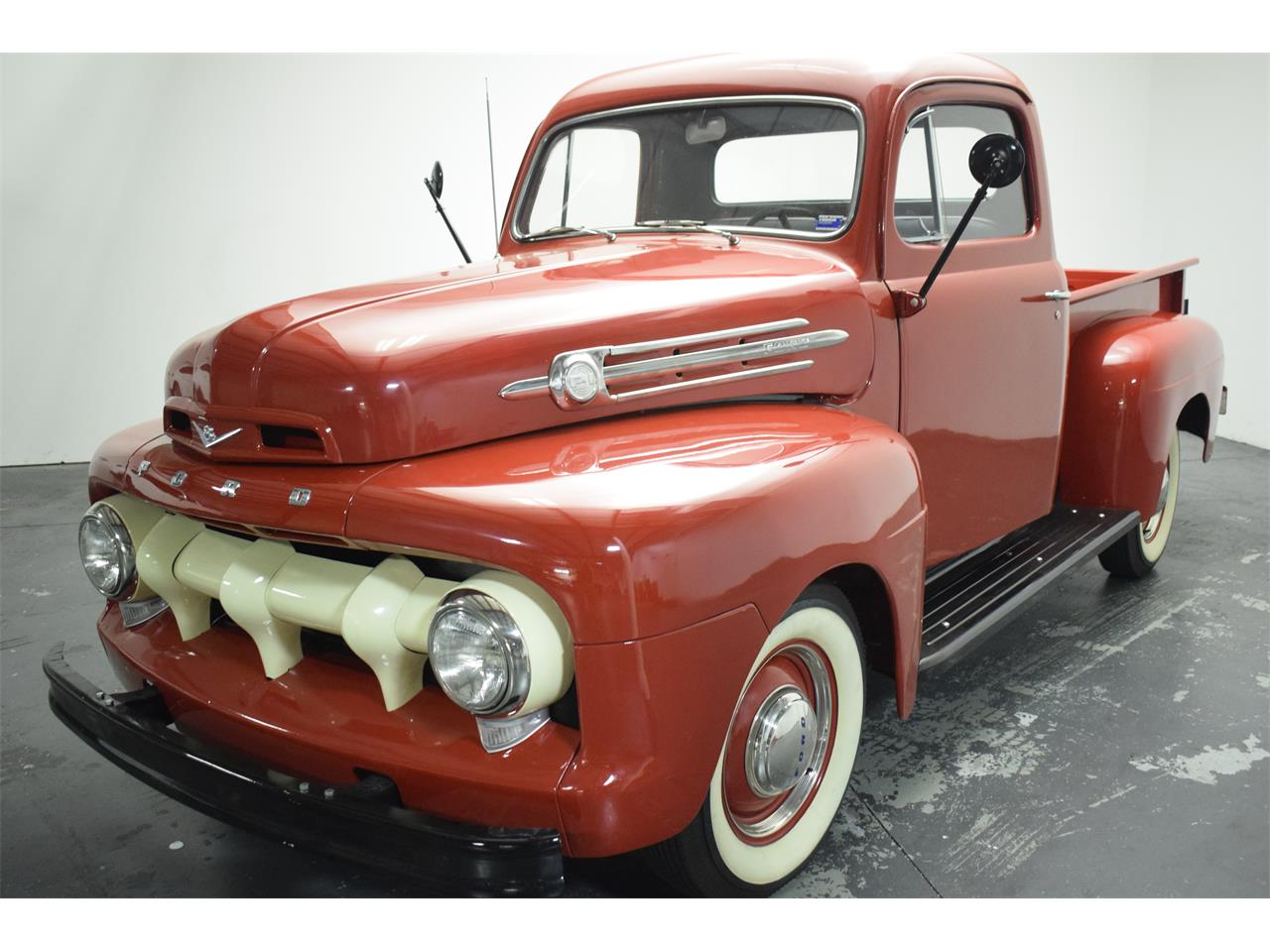 1952 Ford F1 (CC-1374812) for sale in Springfield, Missouri