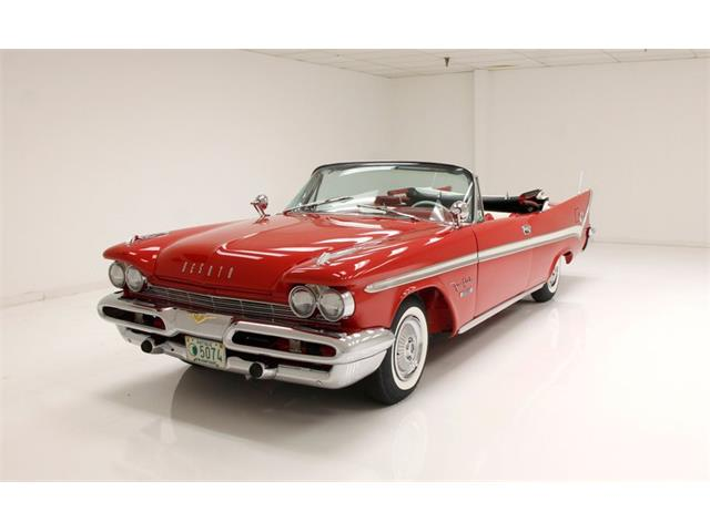 1959 DeSoto Fireflite (CC-1374822) for sale in Morgantown, Pennsylvania
