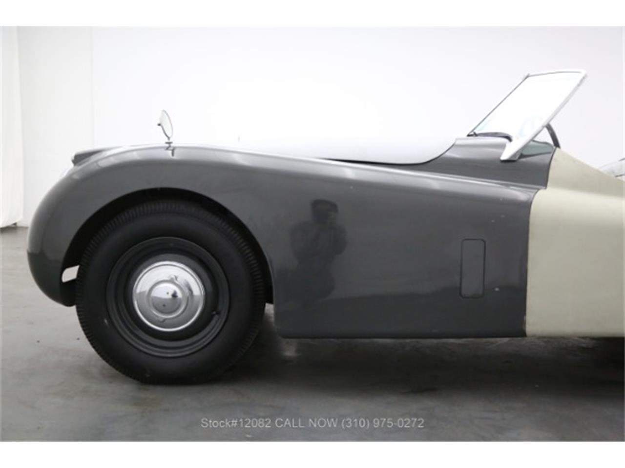 1953 Jaguar XK120 (CC-1374825) for sale in Beverly Hills, California