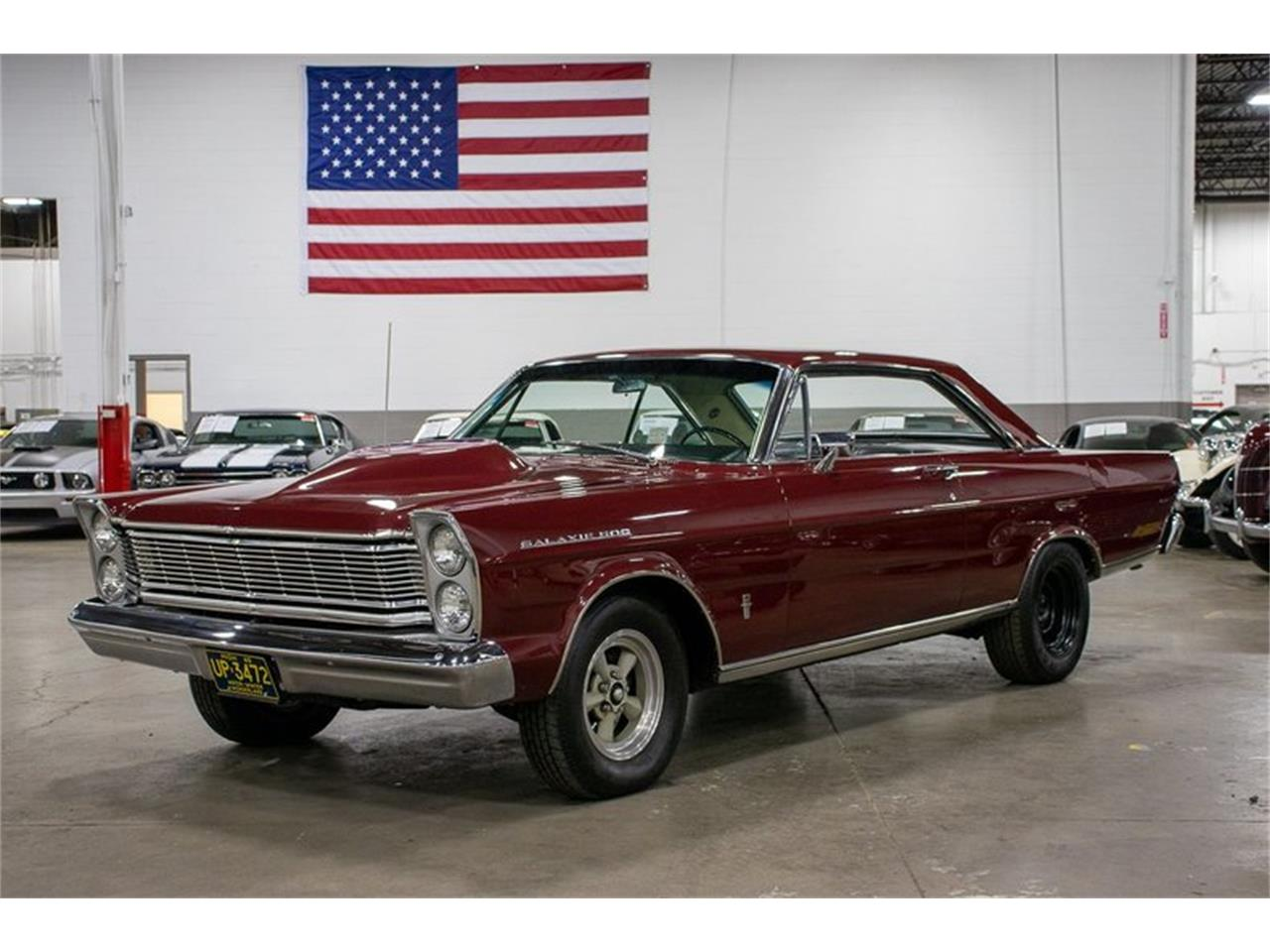 1965 Ford Galaxie (CC-1374826) for sale in Kentwood, Michigan