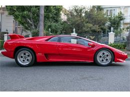 1992 Lamborghini Diablo (CC-1374827) for sale in Beverly Hills, California