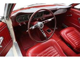1966 Ford Mustang (CC-1374831) for sale in Beverly Hills, California
