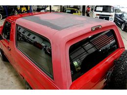 1995 Ford Bronco (CC-1374833) for sale in Kentwood, Michigan