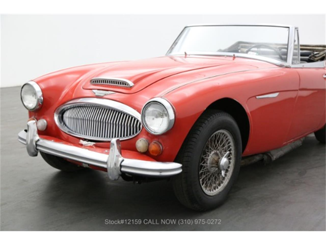 1967 Austin-Healey 3000 (CC-1374840) for sale in Beverly Hills, California