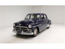 1950 Plymouth Special (CC-1374841) for sale in Morgantown, Pennsylvania