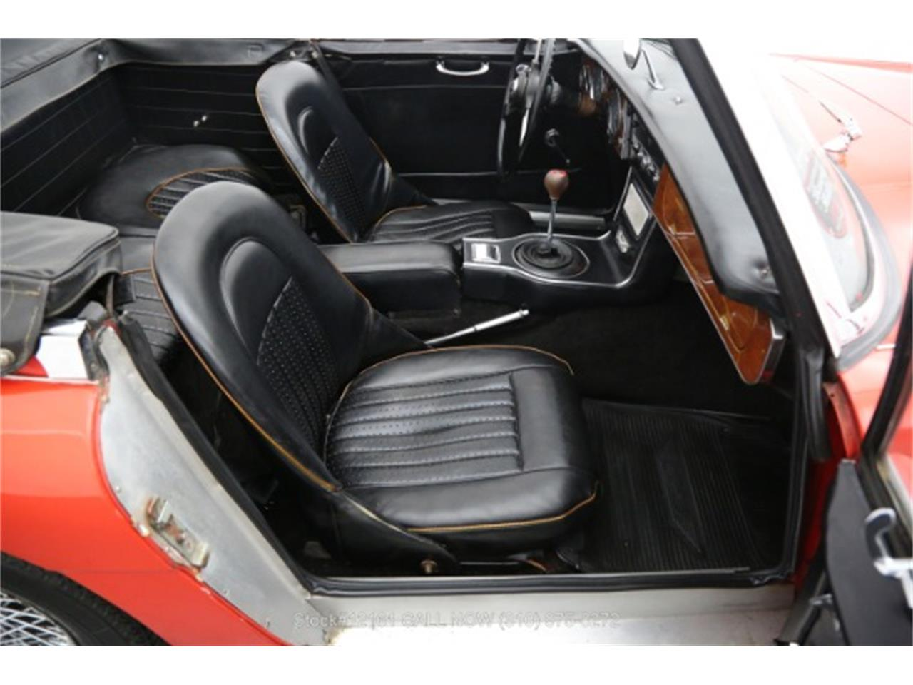 1967 Austin-Healey 3000 (CC-1374843) for sale in Beverly Hills, California