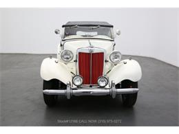 1952 MG TD (CC-1374846) for sale in Beverly Hills, California