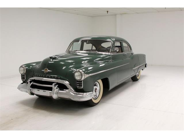 1950 Oldsmobile 98 (CC-1374847) for sale in Morgantown, Pennsylvania
