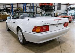 1995 Mercedes-Benz SL500 (CC-1374850) for sale in Kentwood, Michigan