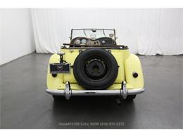 1953 MG TD (CC-1374851) for sale in Beverly Hills, California