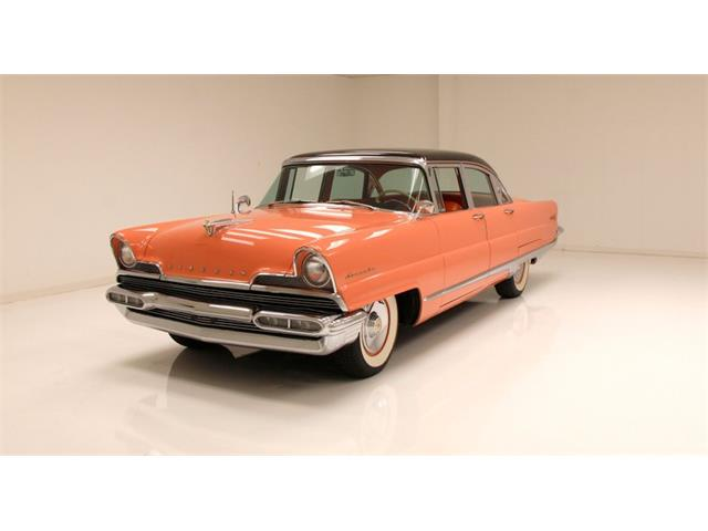 1956 Lincoln Premiere (CC-1374853) for sale in Morgantown, Pennsylvania