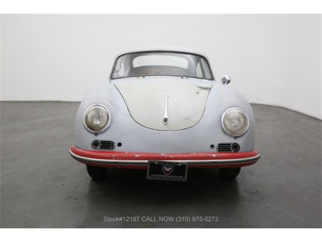 1958 Porsche 356A (CC-1374854) for sale in Beverly Hills, California