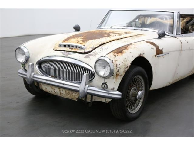 1963 Austin-Healey 3000 (CC-1374860) for sale in Beverly Hills, California