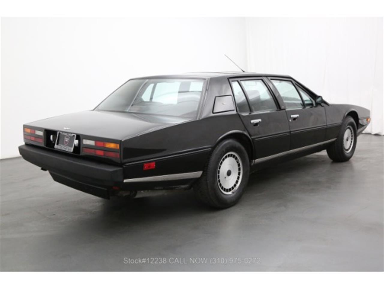 1985 Aston Martin Lagonda (CC-1374862) for sale in Beverly Hills, California