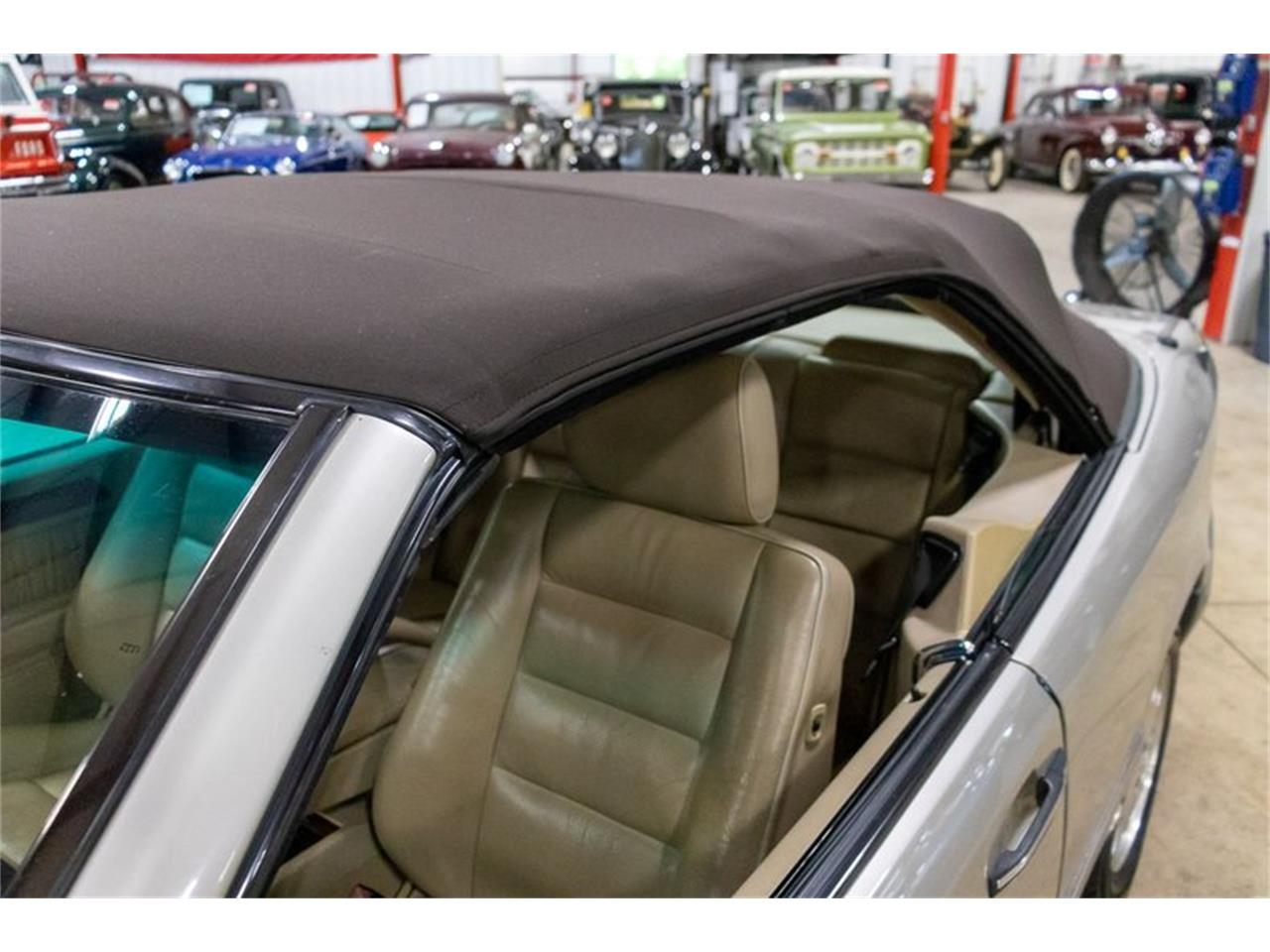 1995 Mercedes-Benz E320 (CC-1374863) for sale in Kentwood, Michigan