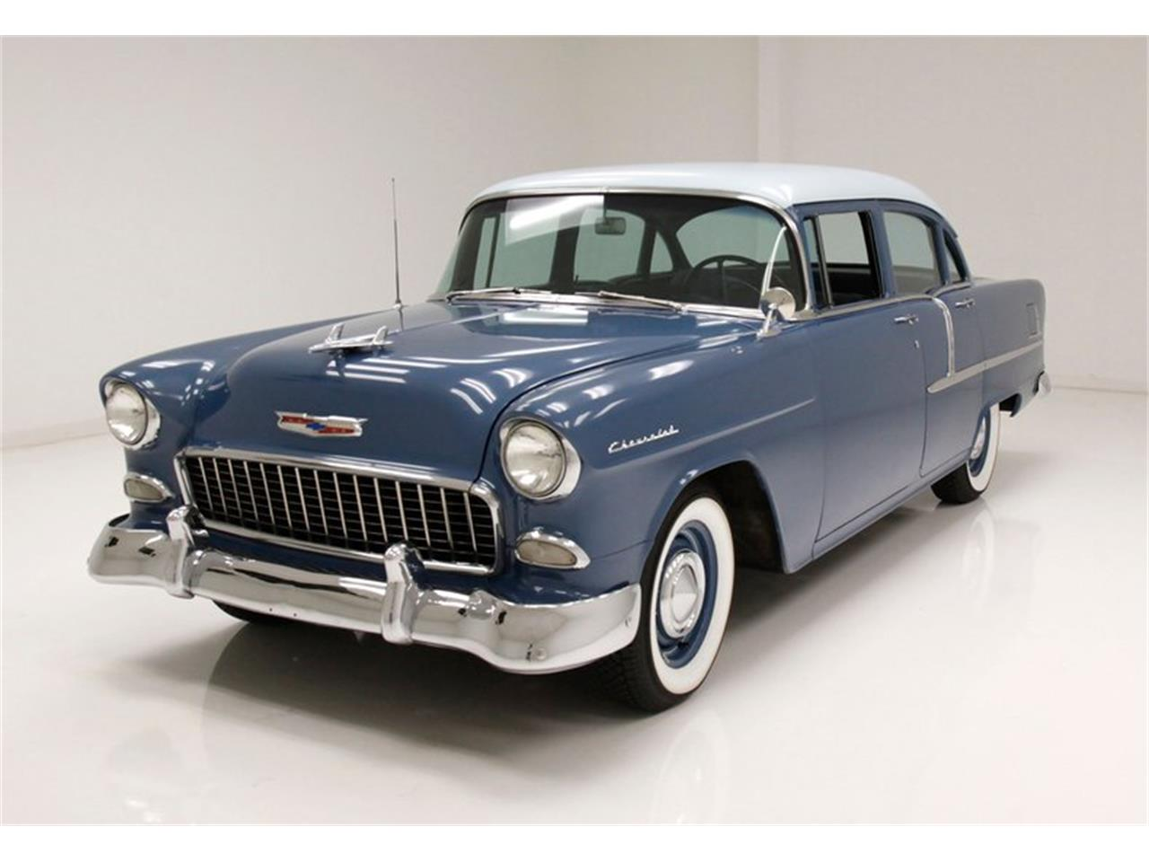 1955 Chevrolet 210 (CC-1374865) for sale in Morgantown, Pennsylvania