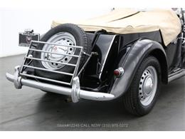 1953 MG TD (CC-1374866) for sale in Beverly Hills, California