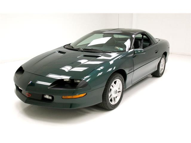 1995 Chevrolet Camaro (CC-1374871) for sale in Morgantown, Pennsylvania