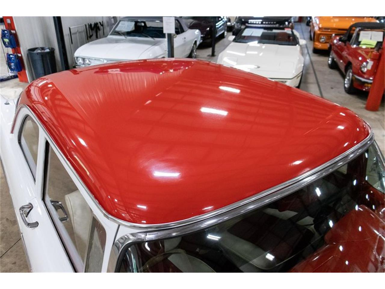1956 Ford Fairlane (CC-1374874) for sale in Kentwood, Michigan