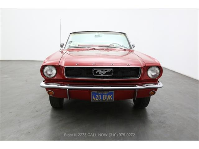 1966 Ford Mustang (CC-1374876) for sale in Beverly Hills, California