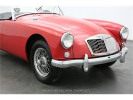 1958 MG Antique (CC-1374879) for sale in Beverly Hills, California