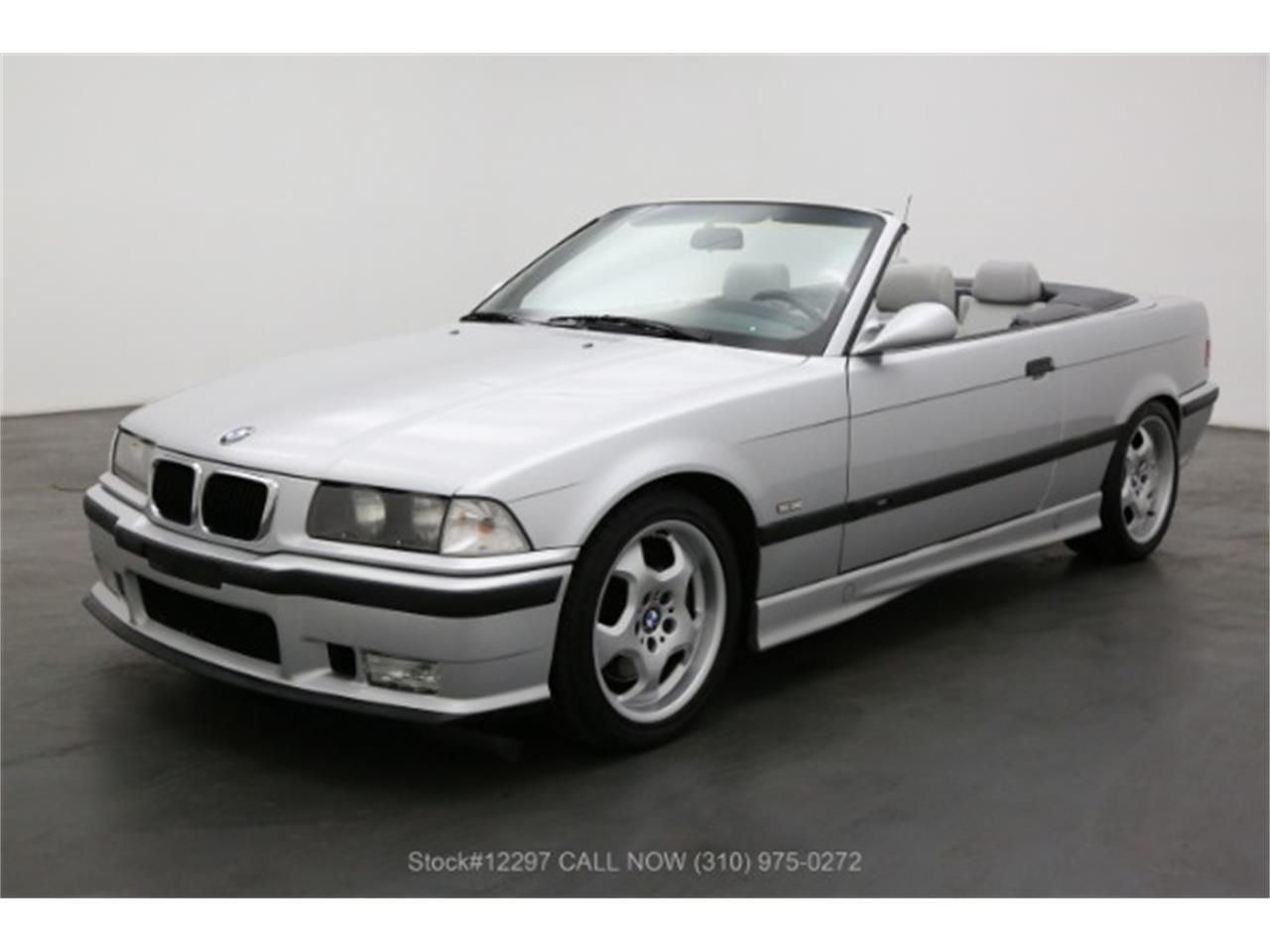 1999 BMW M3 (CC-1374881) for sale in Beverly Hills, California