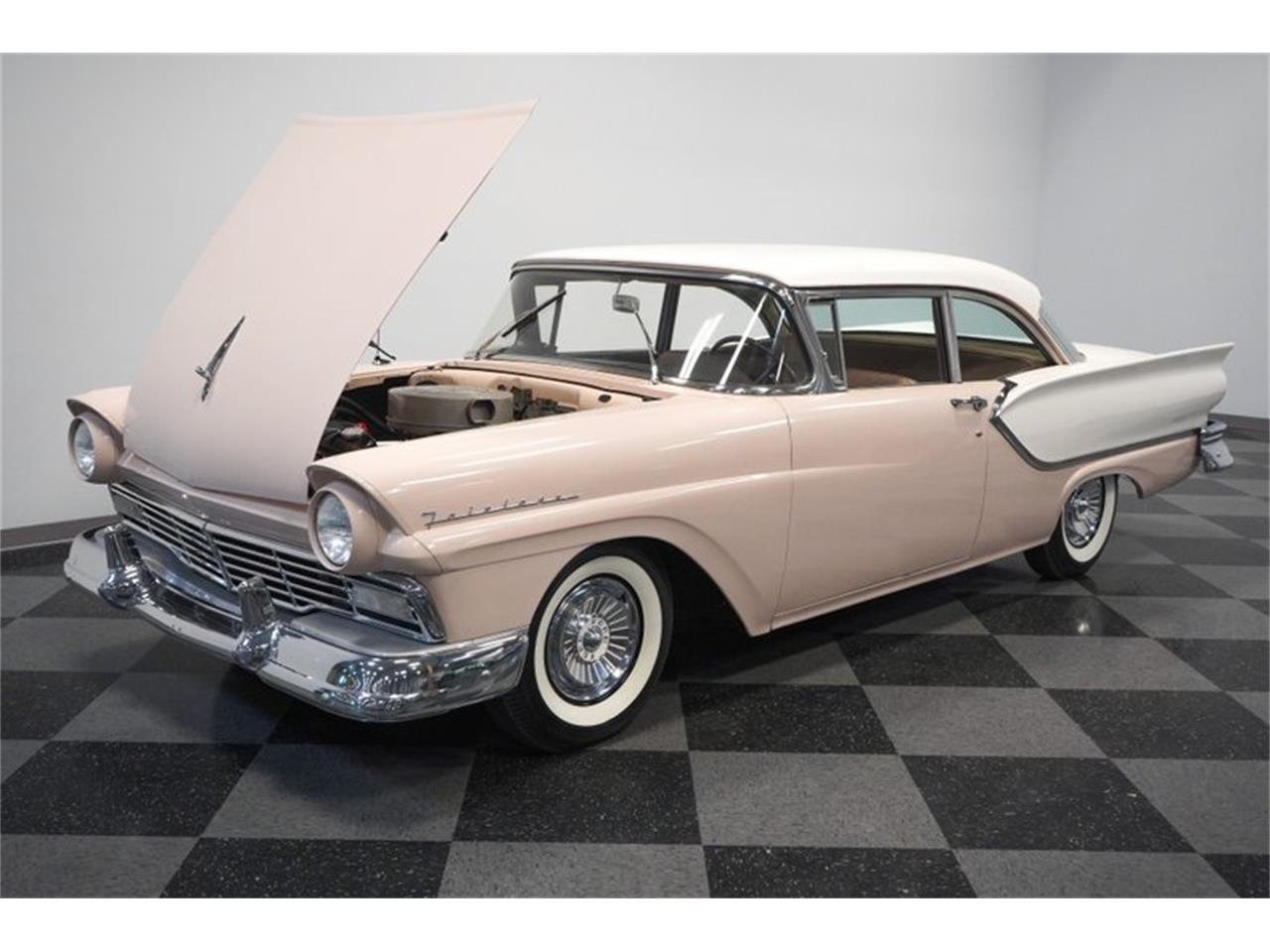 1957 Ford Fairlane (CC-1374882) for sale in Mesa, Arizona