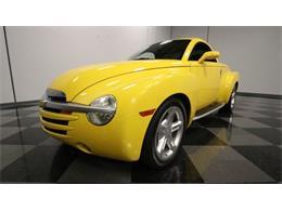 2005 Chevrolet SSR (CC-1374885) for sale in Lithia Springs, Georgia