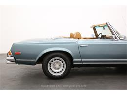 1971 Mercedes-Benz 280SL (CC-1374886) for sale in Beverly Hills, California