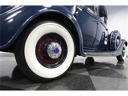 1935 Lincoln K V-12 (CC-1374887) for sale in Mesa, Arizona