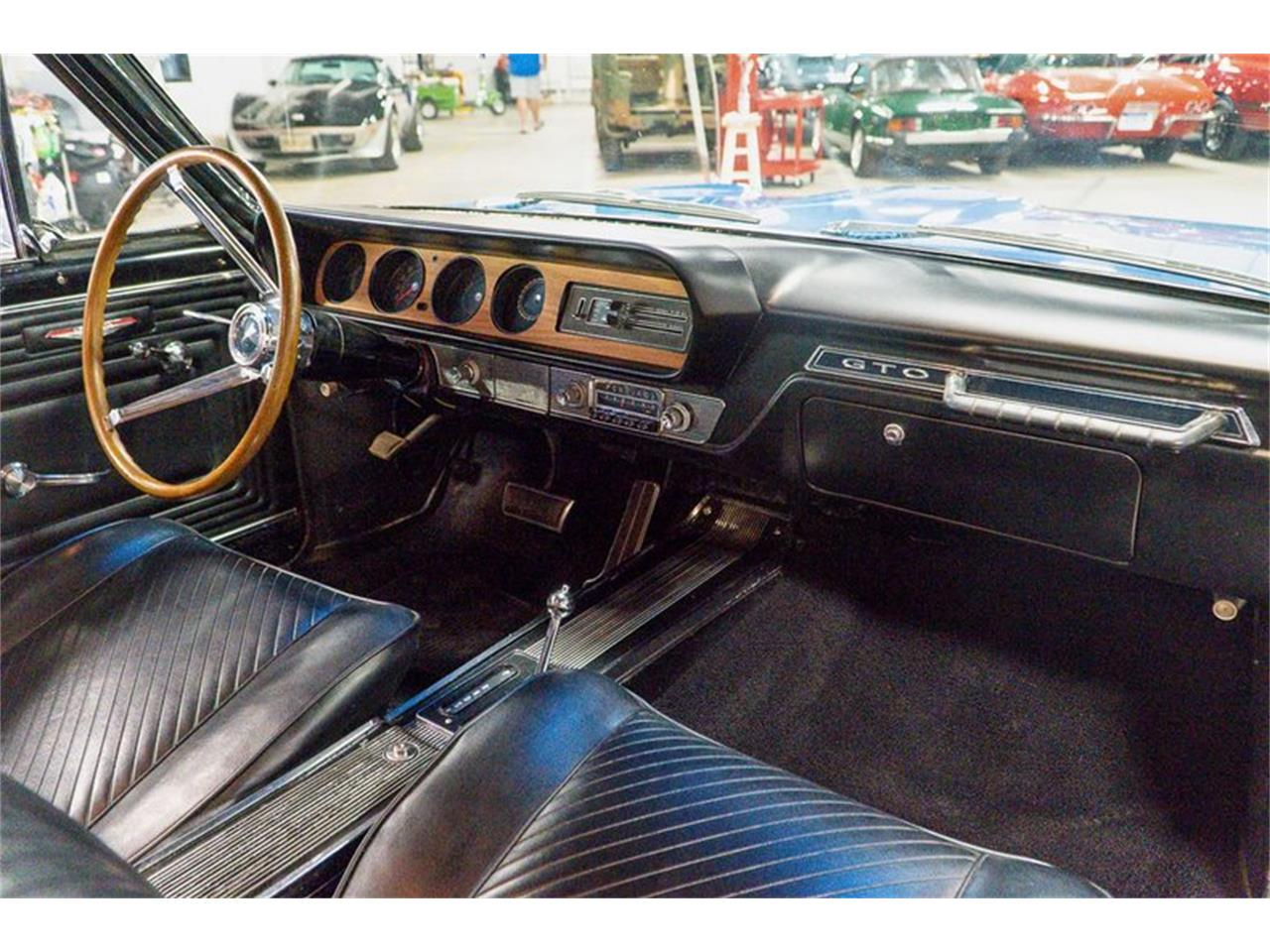 1965 Pontiac GTO (CC-1374888) for sale in Kentwood, Michigan