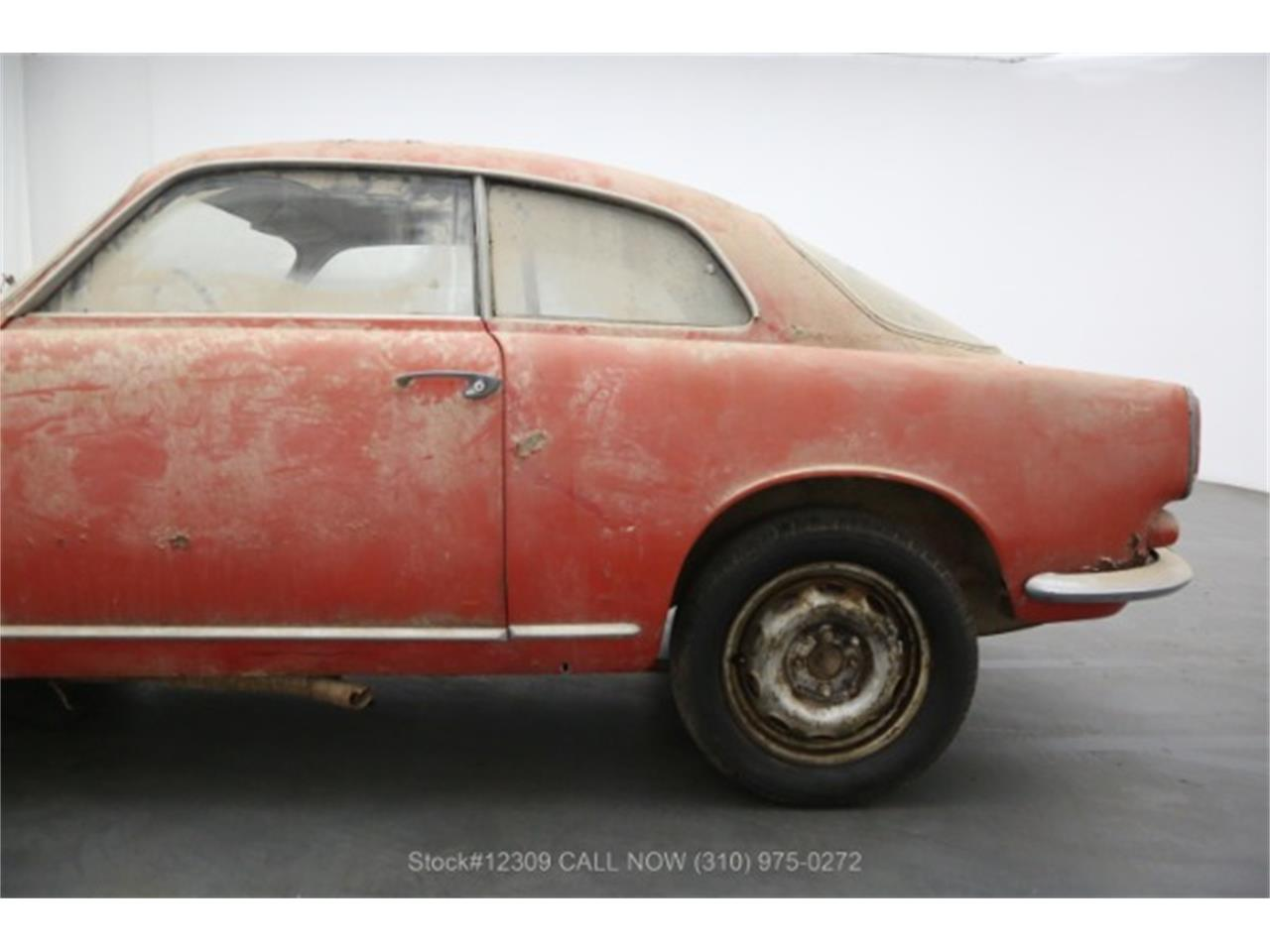 1959 Alfa Romeo Giulietta Sprint (CC-1374889) for sale in Beverly Hills, California