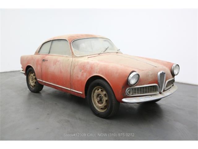 1959 Alfa Romeo Giulietta Sprint (CC-1374889) for sale in Beverly Hills, California