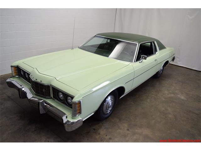 1973 Ford LTD (CC-1374891) for sale in Mooresville, North Carolina