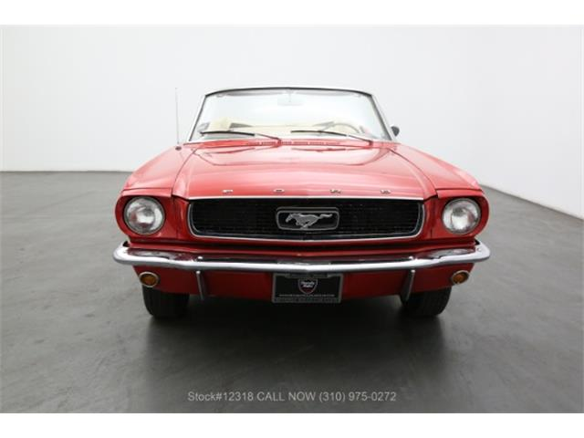 1966 Ford Mustang (CC-1374892) for sale in Beverly Hills, California