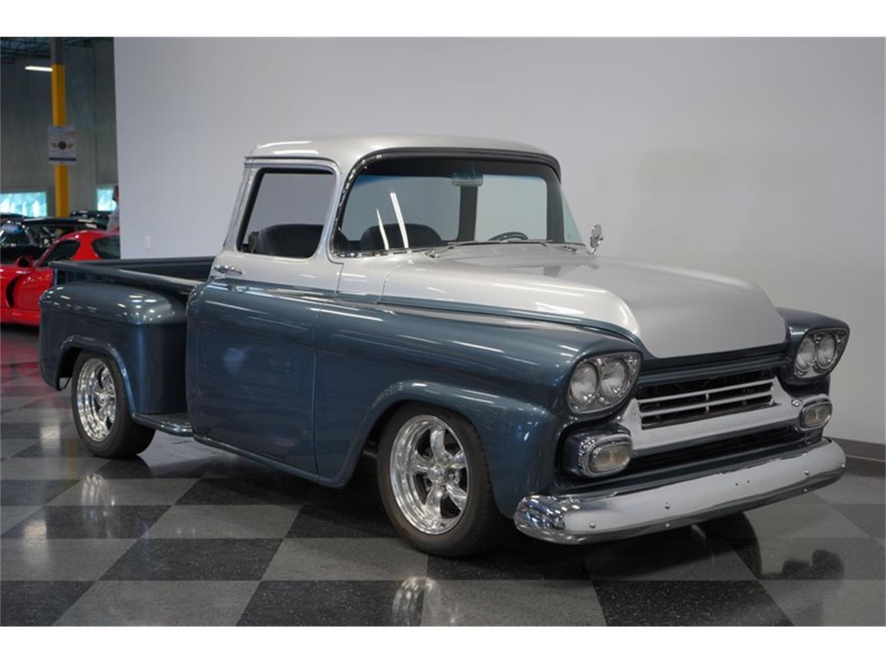 1958 Chevrolet 3100 (CC-1374893) for sale in Mesa, Arizona